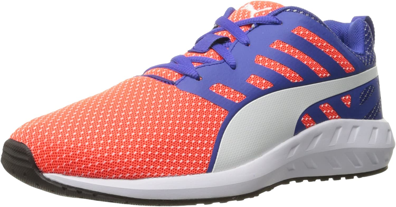 PUMA Women's Flare Mesh Wn's Running Shoe