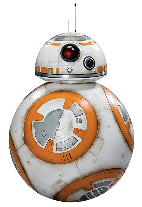 Bb 8 Sticker