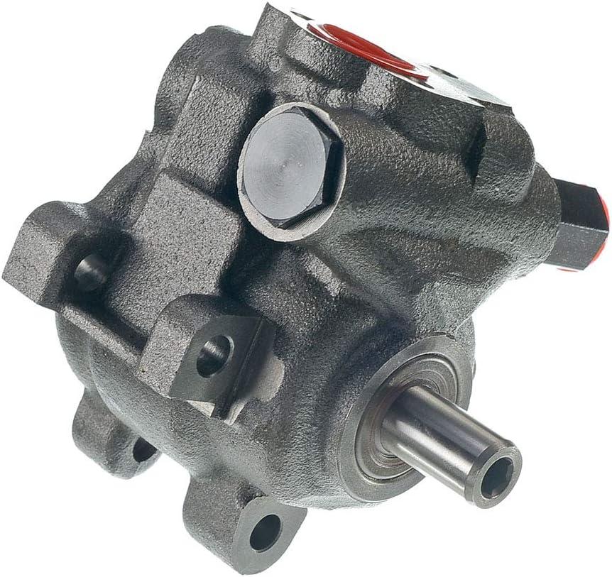 Power Steering Pump w//o Reservoir for Dodge Ram 1500 2002-2007 20-269 5073240AA