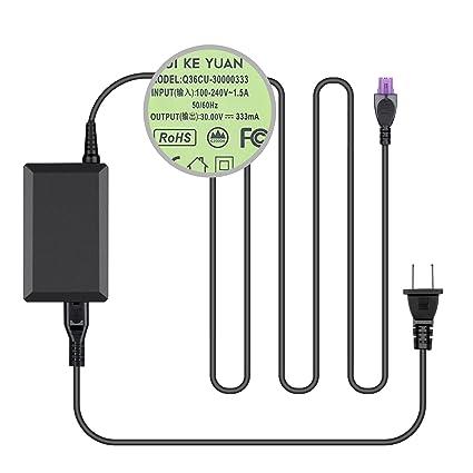 amazon com tfdirect 30v 333ma printer power supply for hp 0957 2286 rh amazon com Medical Supplies Online Medical Equipment & Supplies