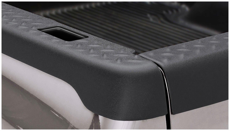 Bushwacker 49501 Chevrolet/GMC Diamondback Ultimate BedRail Cap