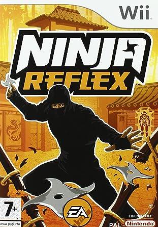 Ninja Reflex: Amazon.es: Videojuegos