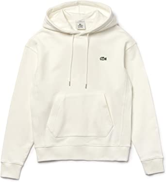 lacoste sweatshirt homme
