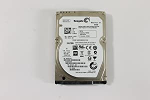 "Dell TWPJH ST500LX003 2.5"" SATA 500GB 7200 Seagate Laptop Hard Drive Latitude E5430"