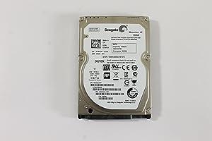 """Dell TWPJH ST500LX003 2.5"""" SATA 500GB 7200 Seagate Laptop Hard Drive Latitude E5430"""