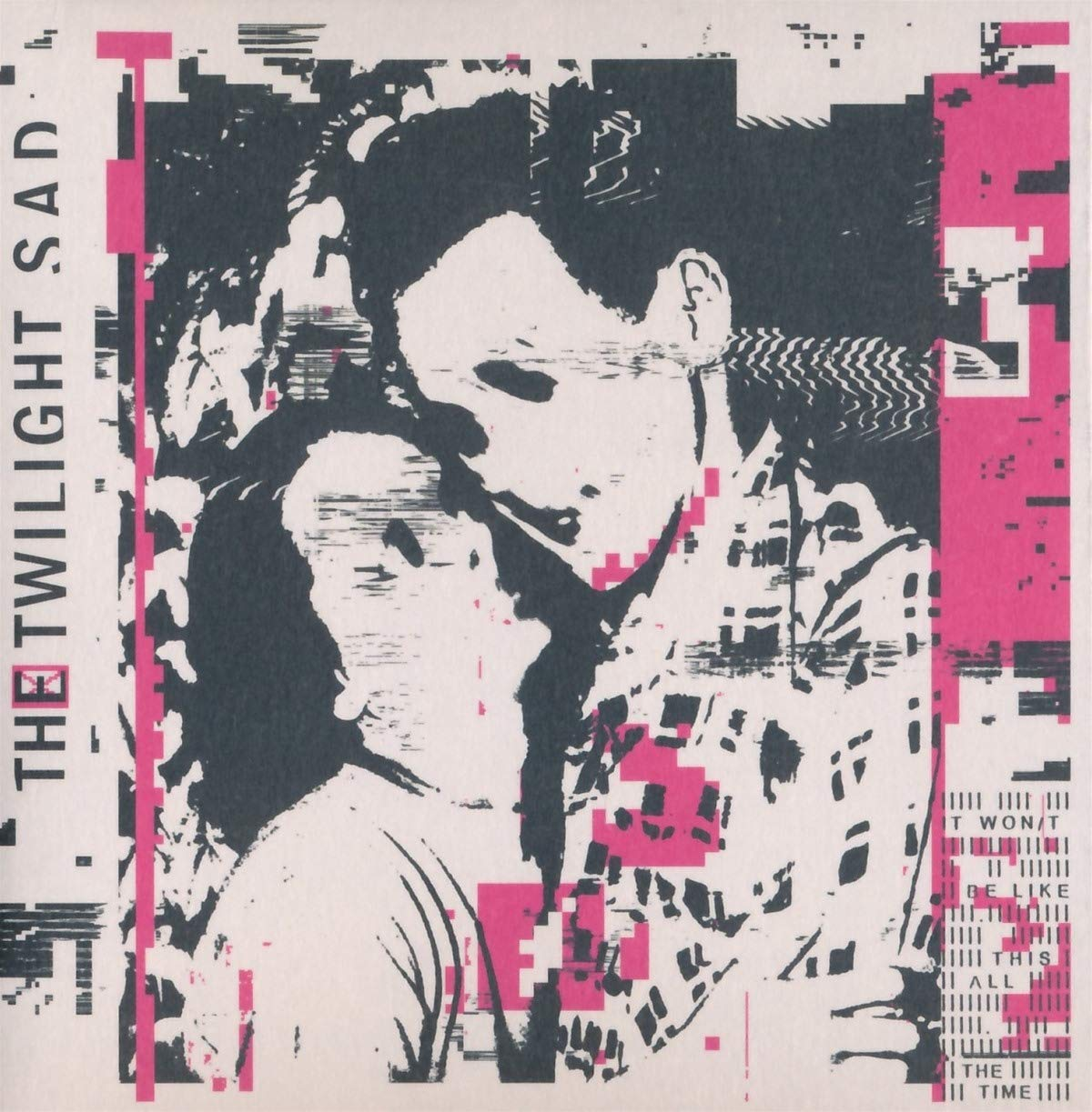 Buy The Twilight Sad, It Won't Be Like This All the Time New or Used via Amazon