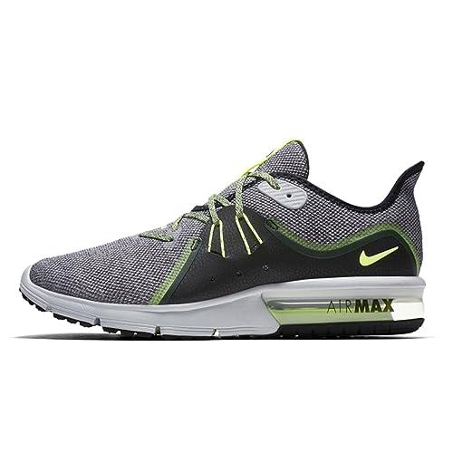 Max 921694 Handtaschen Nike Sequent 3 007Schuheamp; Air rCBoedx