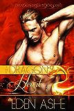 The Dragon's Heart (Dragon Lore series)