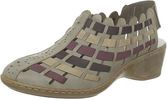 Chaussures basses femme Rieker Dagmar