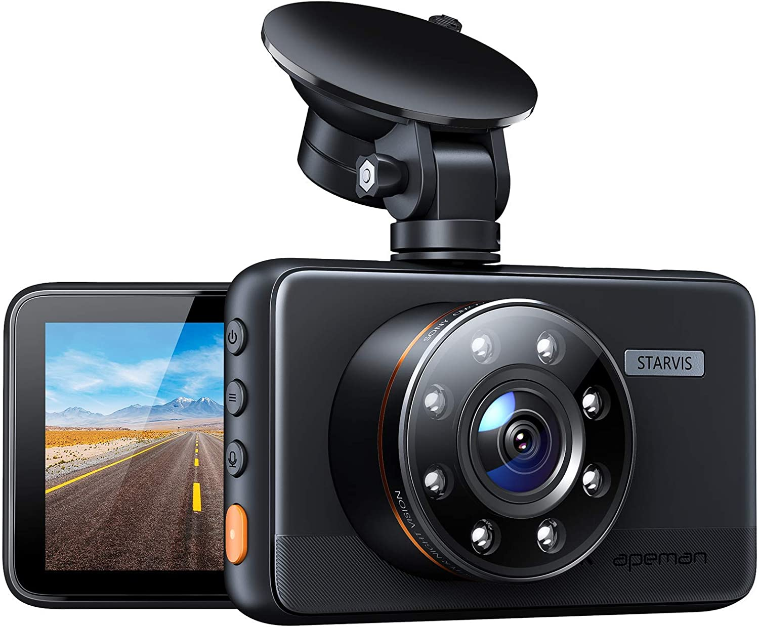 Best Dash Camera for Cars 2021 - Prices, Specs & More