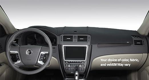 61916-00-23 Covercraft DashMat Ltd Edition Dashboard Cover for Nissan Juke - Polyester, Beige