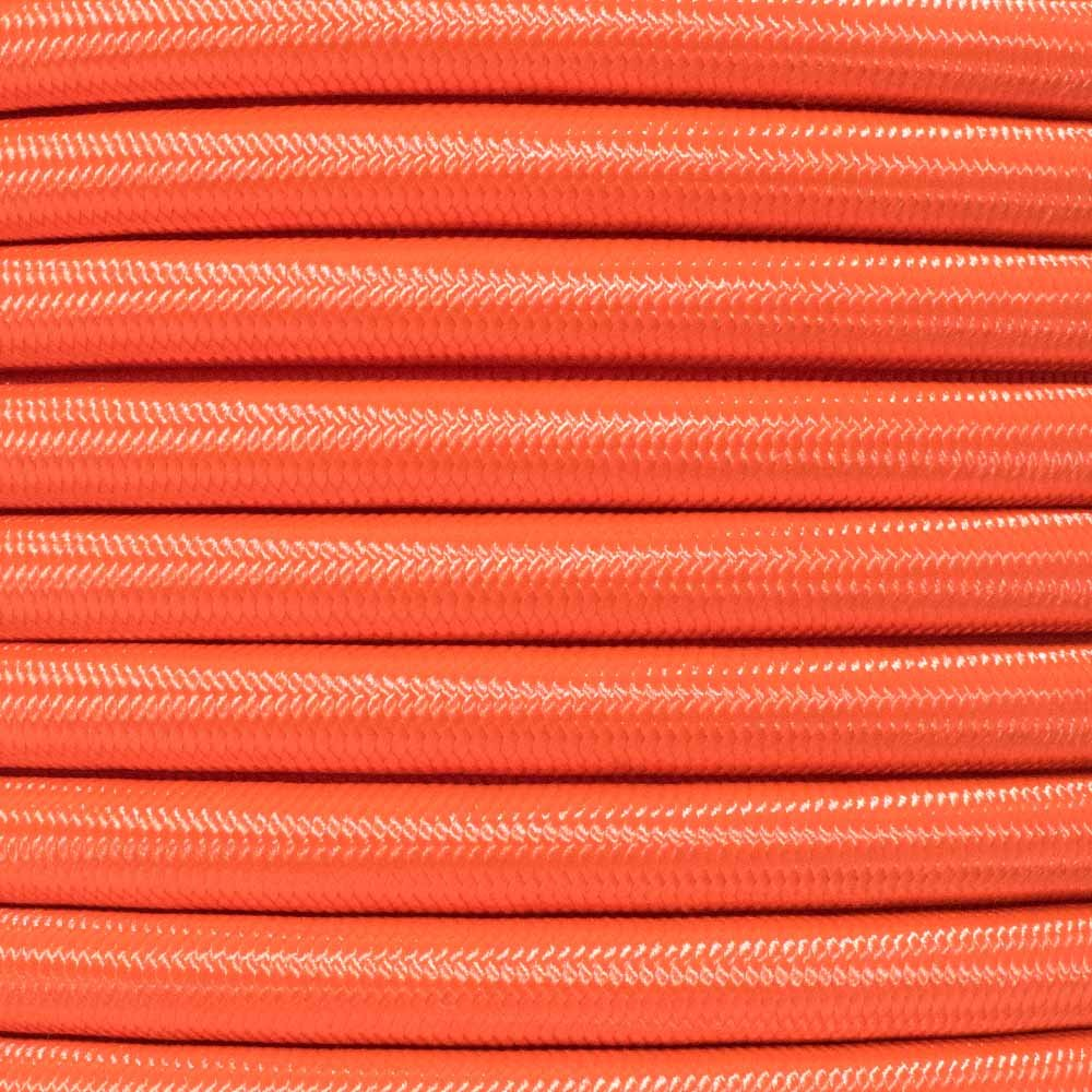 """PARACORD PLANET Elastic Bungee Nylon Shock Cord 2.5mm 1/32'', 1/16'', 3/16'', 5/16'', 1/8"""", 3/8'', 5/8'', 1/4'', 1/2 inch Crafting Stretch String 10 25 50 & 100 Foot Lengths Made in USA"""
