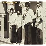 Texas Funk 1968-1975