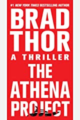 The Athena Project: A Thriller (The Scot Harvath Series Book 10) Kindle Edition