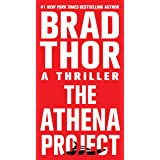 The Athena Project: A Thriller (Scot Harvath Book 10)