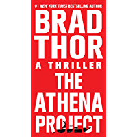 The Athena Project: A Thriller (The Scot Harvath Series Book 10)