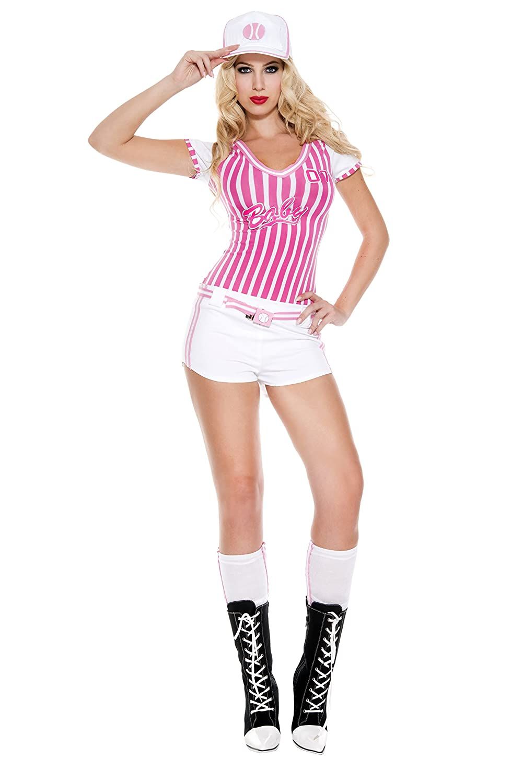 Miss Curve Baller