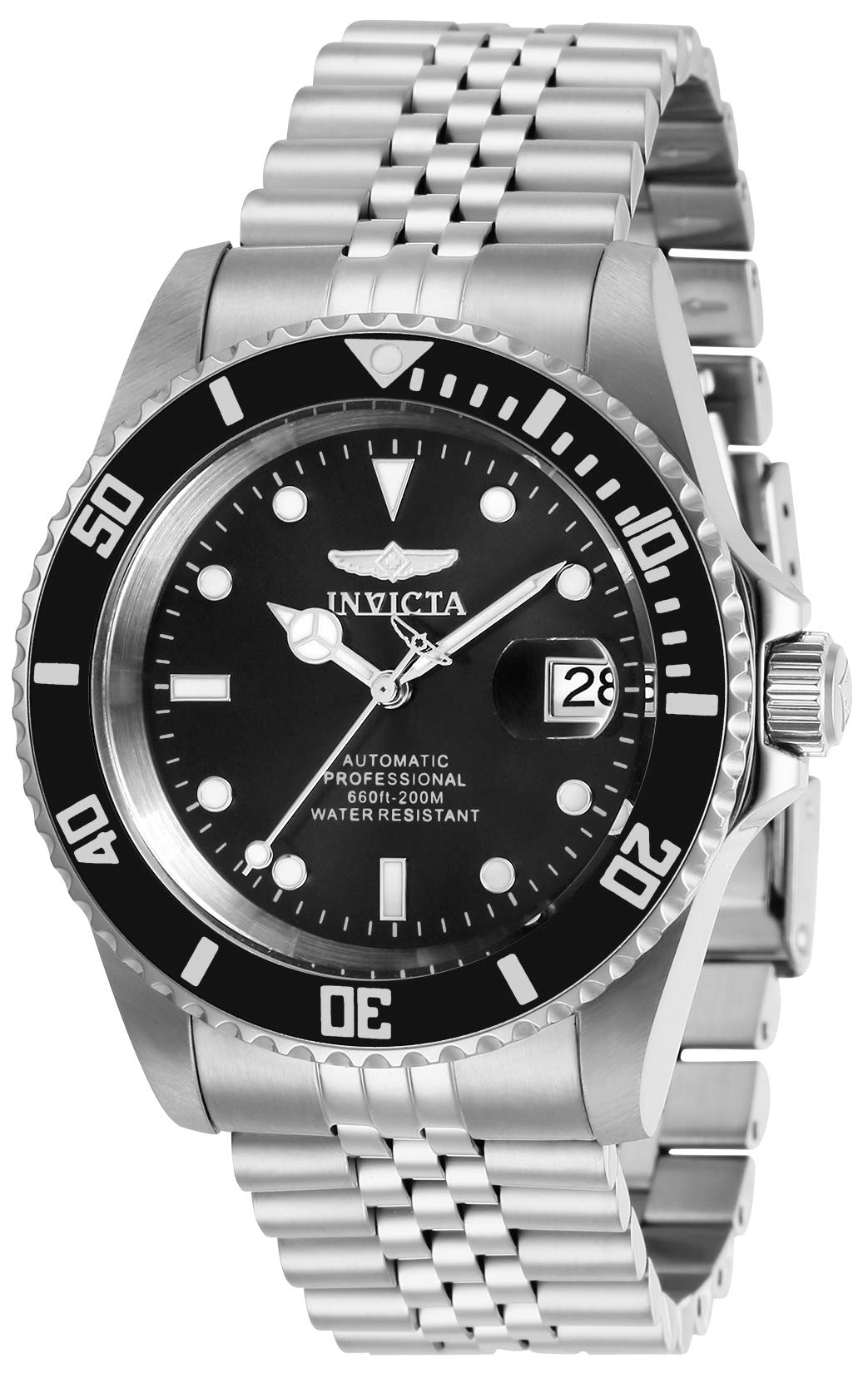 Invicta Automatic Watch (Model: 29178) by Invicta
