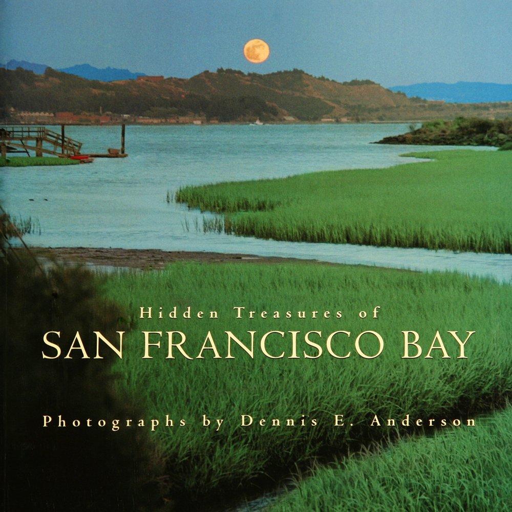Hidden Treasures of San Francisco Bay pdf
