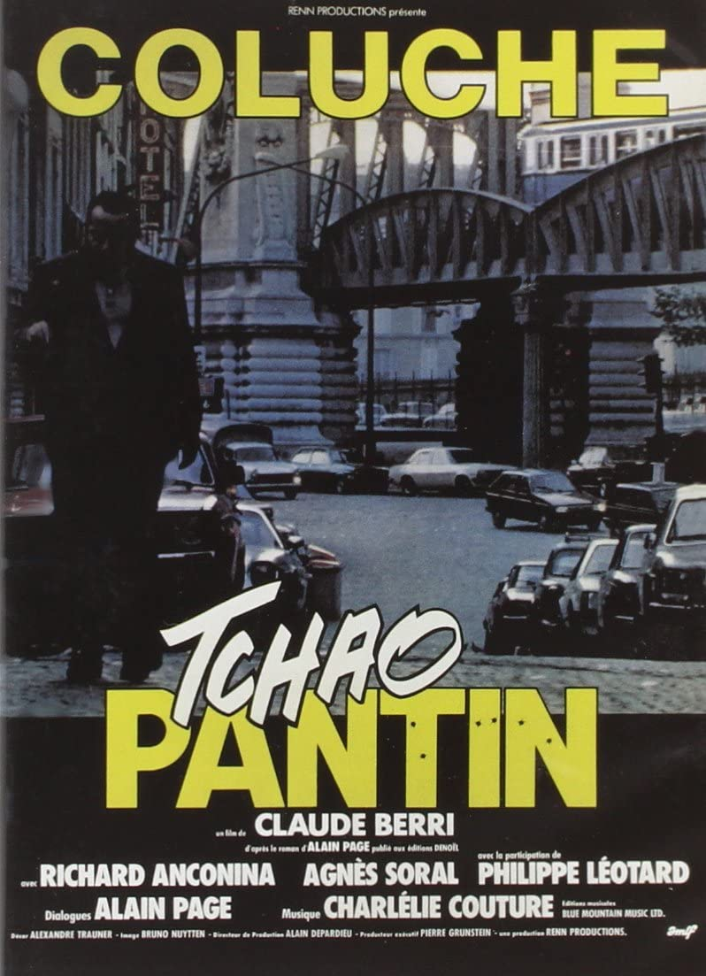 TCHAO PANTIN TÉLÉCHARGER