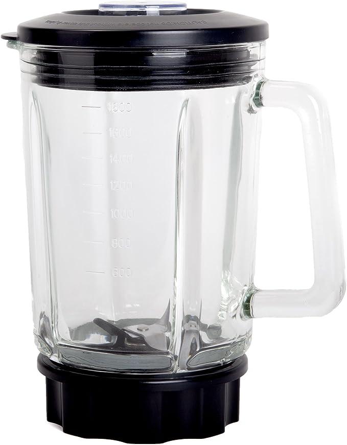 Duronic BL1200 JUG Vaso de cristal para la Batidora de Vaso Duronic BL1200 Únicamente: Amazon.es: Hogar