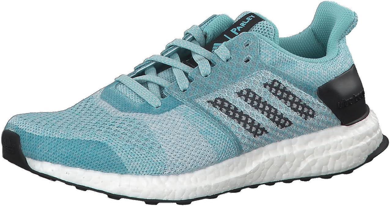 adidas Ultraboost St W Parley, Zapatillas de Running para Mujer ...