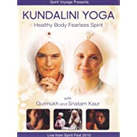 Kundalini Yoga: Healthy Body [Import italien]
