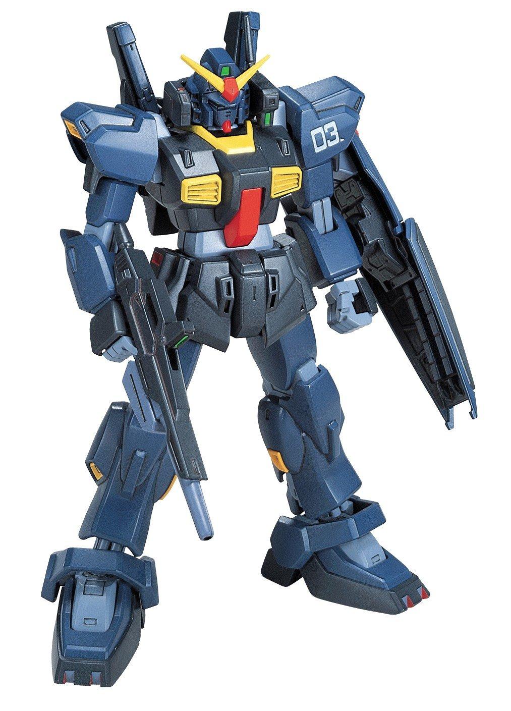 Gundam RX-178 Mk2 GUNPLA HGUC High Grade 1 144