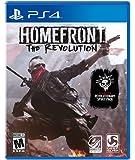 Homefront: Revolution (Launch)