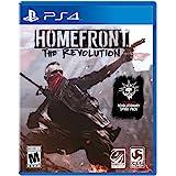 Jogo Homefront: The Revolution - Ps4