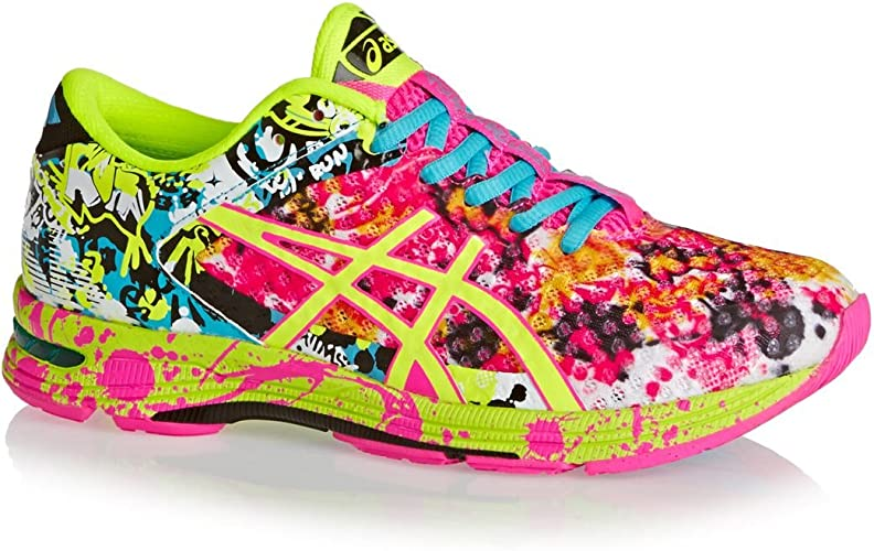 Asics Gel-Noosa Tri 11 Mujeres Running Zapatillas: Amazon.es ...