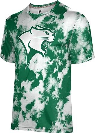 ProSphere Chicago State University Men s T-Shirt - Grunge at Amazon ... 906341b19