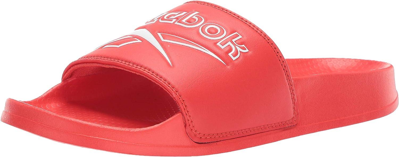 Reebok Women's Classic Slide Slipper