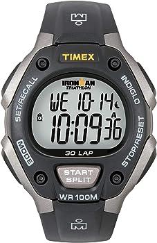 Timex Ironman Classic 30 Triathlon Watch