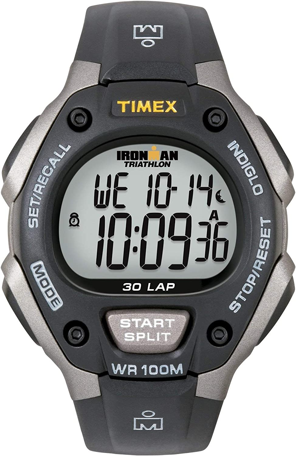Timex Ironman Watch For Women