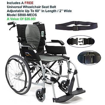 Amazon.com: Karman s-2512q18ss – ERGO Flight – s-2512 ...
