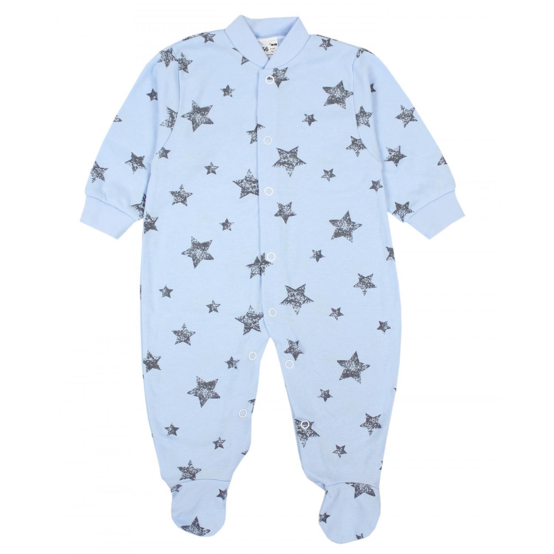3 Pezzi TupTam Pantaloni con Piedini da Neonato per Bambina