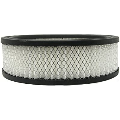 Luber-finer AF785 Heavy Duty Air Filter: Automotive