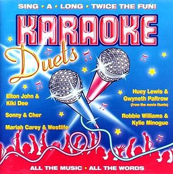 Karoke duets