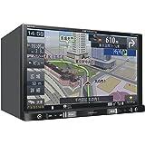 カロッツェリア(パイオニア)  楽ナビ 8型 カーナビ AVIC-RL900 フルセグ/DVD/CD/SD/Bluetoothオーディオ