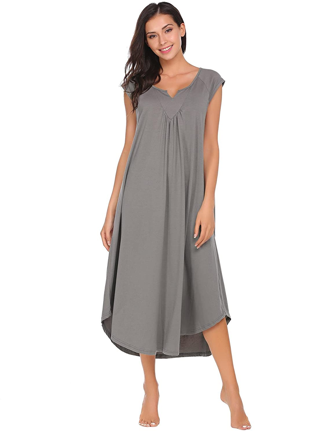 b1beacb822 Top 10 wholesale Sleepwear Gowns - Chinabrands.com