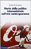 Storia della politica internazionale