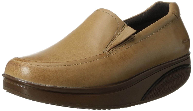 MBT Mocasines Ruzuna Dress 40 EU|Beige Zapatos de moda en línea Obtenga el mejor descuento de venta caliente-Descuento más grande