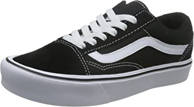 Vans Old Skool Lite, Baskets Mixte Adulte