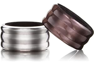BarCraft Stainless Steel Drip Collar