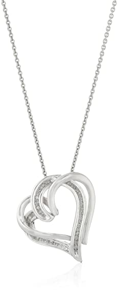 double valentine pdpwithzoom necklace day pendant heart s whr product