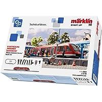 Märklin- Juego de iniciación para Tren de Aterrizaje