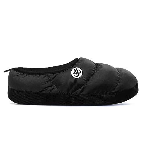Zapatillas de casa,Pranajaya,Yoga Style,NUVOLA.: Amazon.es ...