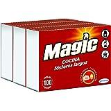 Magic 31855 Cerillas
