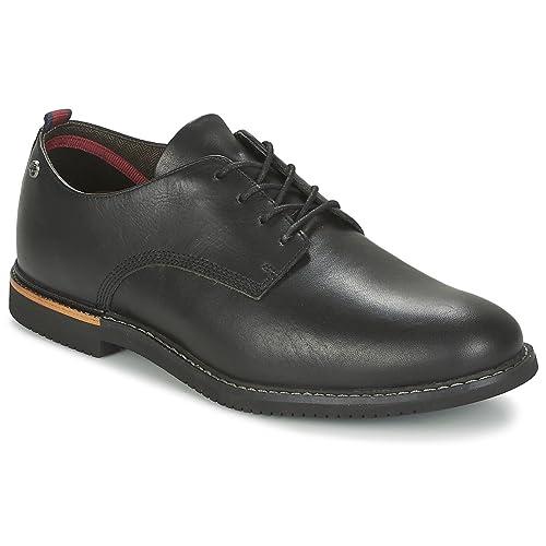 Timberland Leather Mens Brook Park Shoes TKJFc3l1